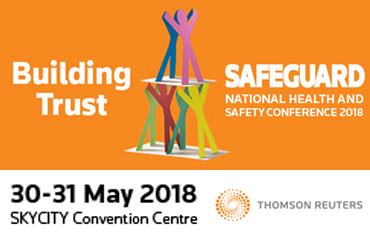 Worksafe presentation from Safeguard Conference 2018