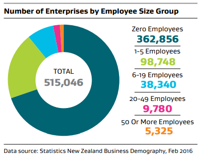 Happy, healthy and safe new year gift for NZ SMEs