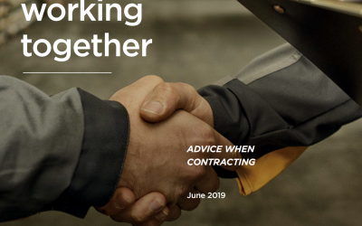 You can't contract out of H&S duties – where one customer got it wrong