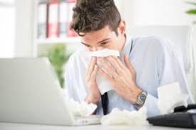 Sick workers need time to recover and VisitorRego can help everyone